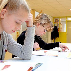 Basisschool De IJsselster - Praktische informatie