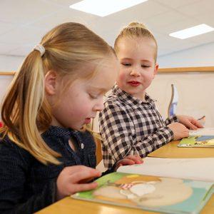 Basisschool De IJsselster - Ons onderwijs