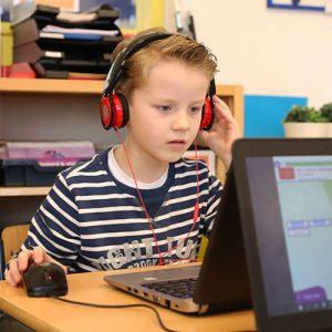 Basisschool De IJsselster - Onze visie