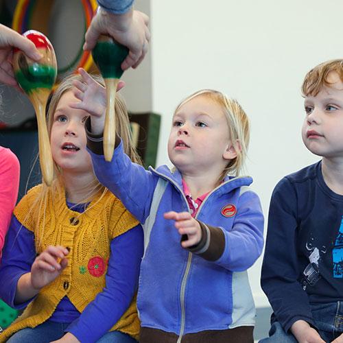 Cultuuronderwijs op de IJsselster: een mooie aanvulling op het lesprogramma