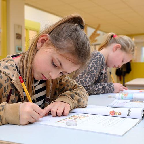 Basisschool De IJsselster - Meld uw kind aan